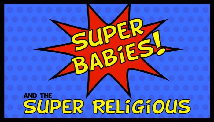 super babies title