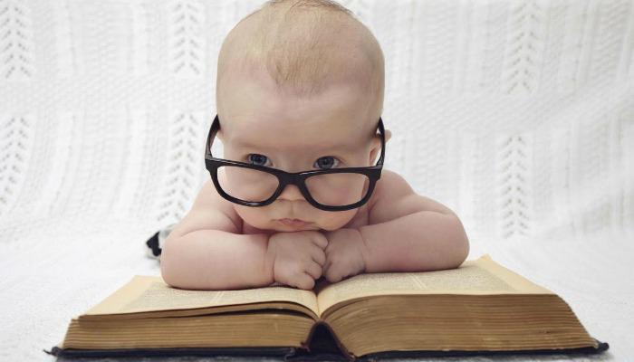 smart baby genetic modification