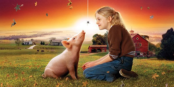 Charlotte's Web class of family movies