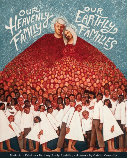Cover Our Heavenly Family