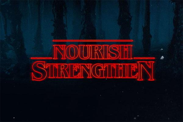 Nourish Strengthen