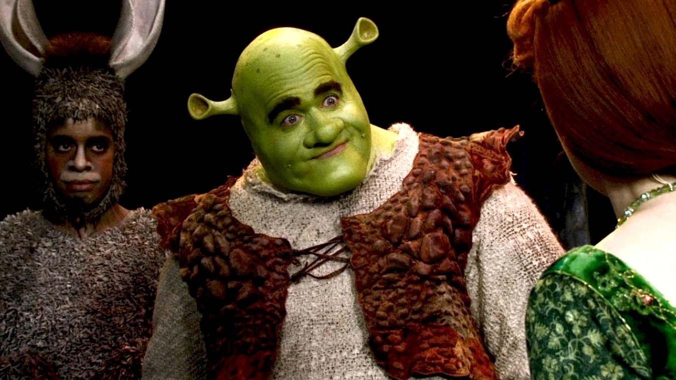 Shrek the Musical invigorates a favorite family movie