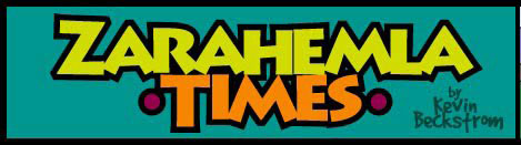 Zarahemla Times