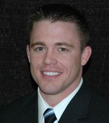 Cody Sanderson