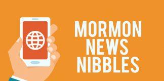 Mormon News Nibbles Title