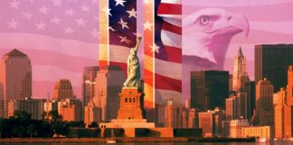9-11 graphic collage