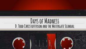 Days of Madness Title