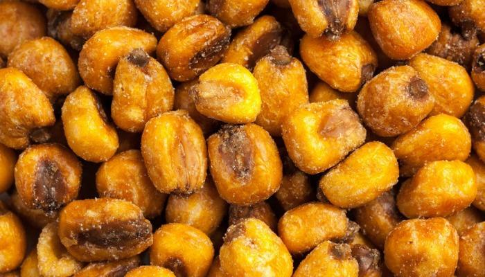 cornnuts