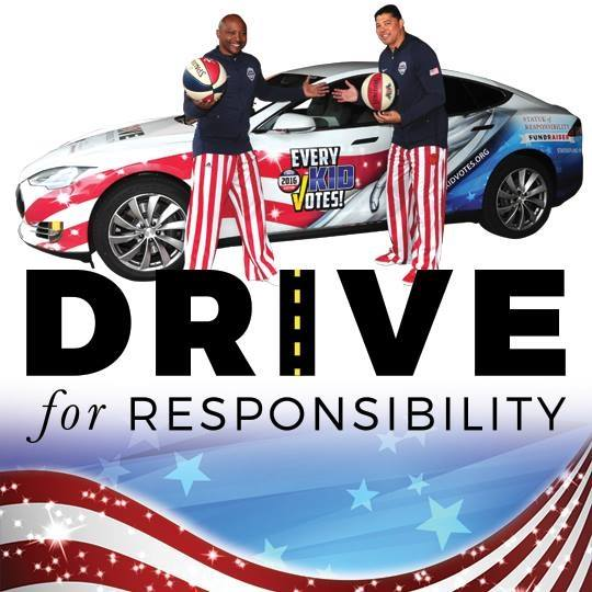 Drive For Responsibility