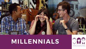 Millennials episode title 3 Mormons