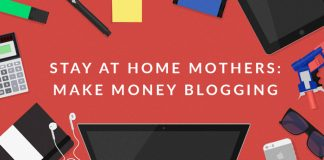 earn money from blogging
