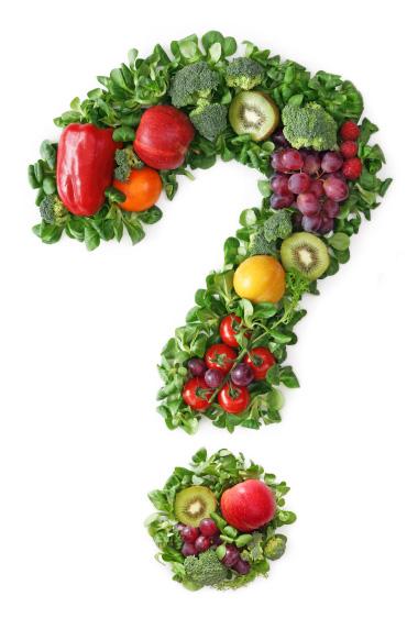 vegetarian question