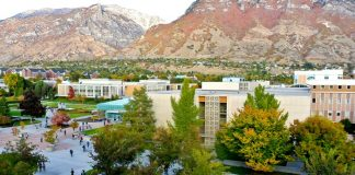 BYU Mountain View