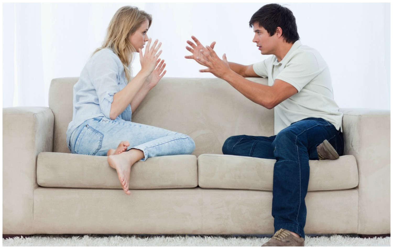 Newlywed Traditions: Communicate