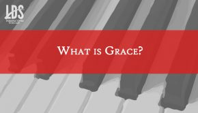 What is Grace title graphic