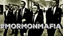 mormon mafia twitter