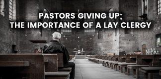 Lay Clergy