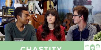 3 Mormons Law of Chastity vodcast