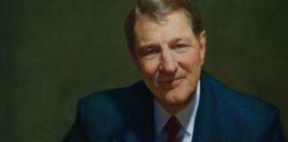 Portrait of Elder Neal A. Maxwell