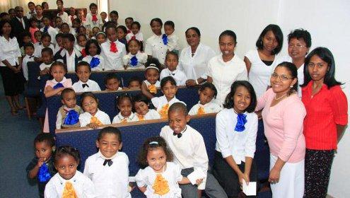 African Mormons