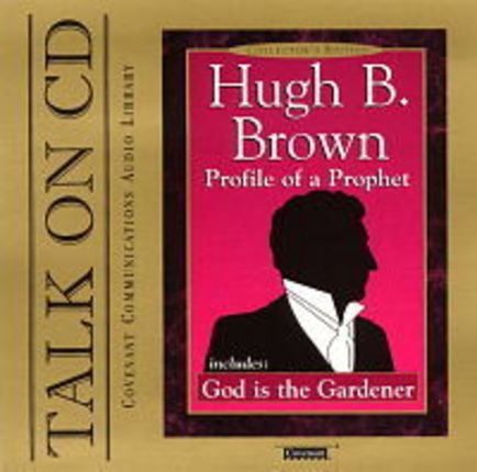 hugh b brown cd