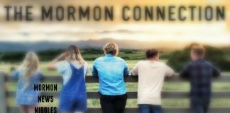 Mormon Connection title image
