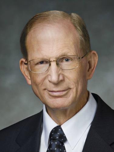 Bruce D Porter