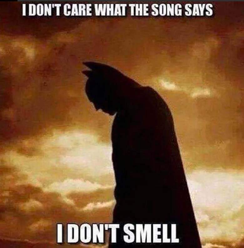 i-dont-care-what-the-song-says-i-dont-smell