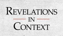 Revelations in Context