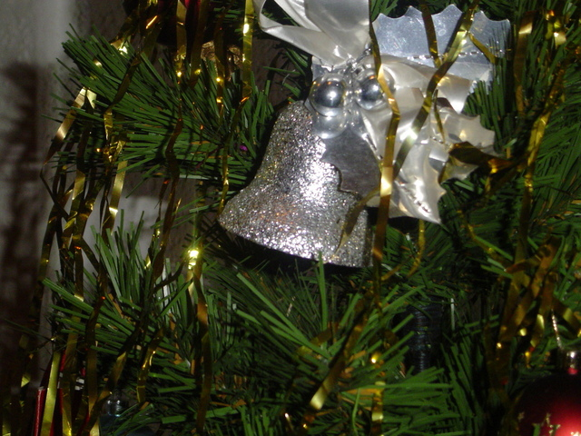 Symbolic Christmas Bells