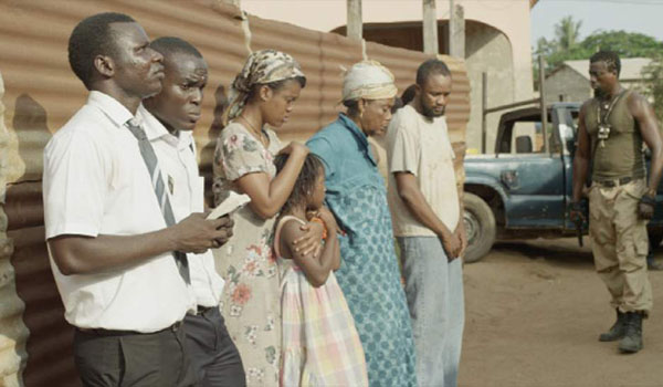 Freetown movie still