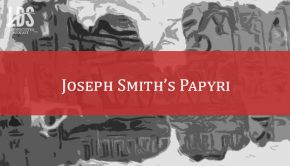 title graphic lds perspectives joseph smith's papyri