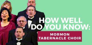 MoTab Choir quiz title graphic