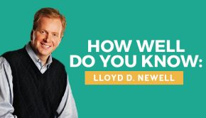 Lloyd Newell quiz title graphic