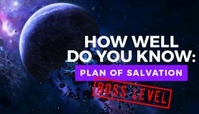 Plan of Salvation quiz title graphic