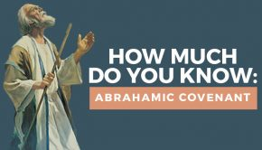 abrahamic covenant quiz title graphic