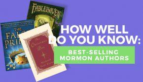 title image mormon authors quiz