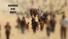 refugees news nibbles title graphic