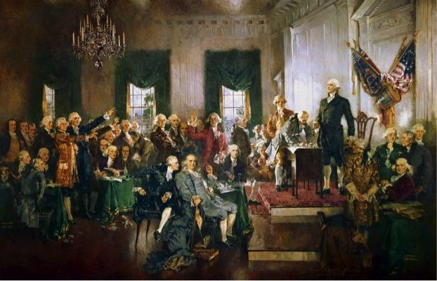 Constitutional congress
