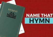 name that hymn quiz title image