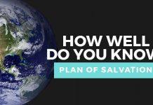 plan of salvation quiz title image