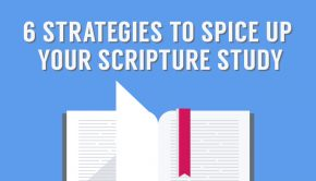 scripture study title card