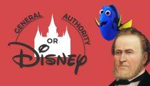 LDS general authority or Disney quiz