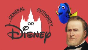 LDS general authority or Disney quiz