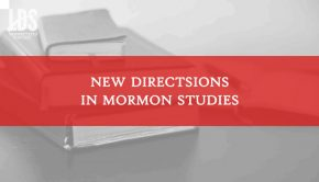 lds perspectives new directions in mormon studies title graphic