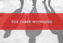 lds perspectives three witnesses title graphic