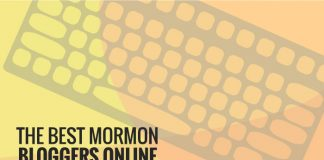 mormon bloggers title card
