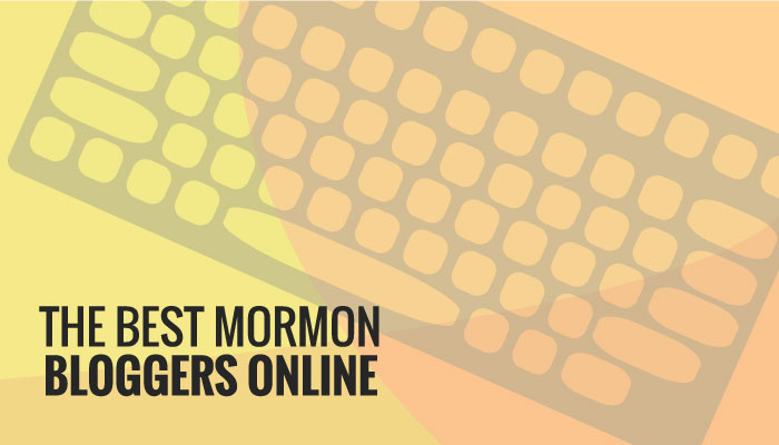 mormon bloggers title card