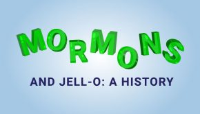 mormons and jello title