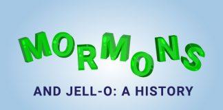 mormons and jello title